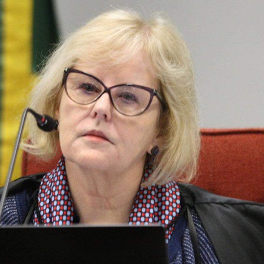 Rosa Weber manda União restabelecer leitos de UTI no Piauí