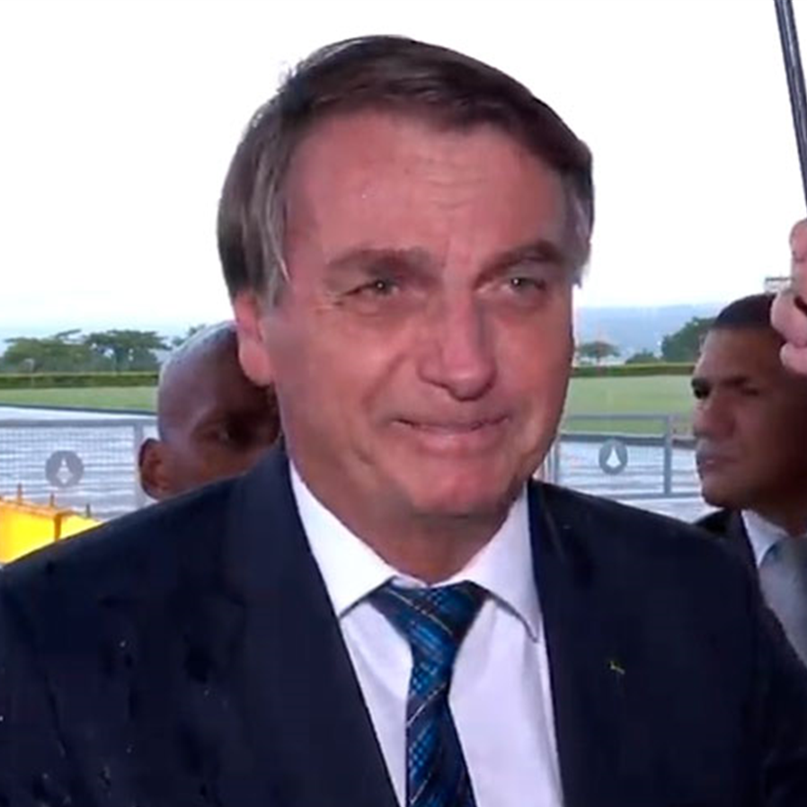 """Bolsonaro diz que Fachin tinha """"forte ligação com o PT"""" - Taokey?"""