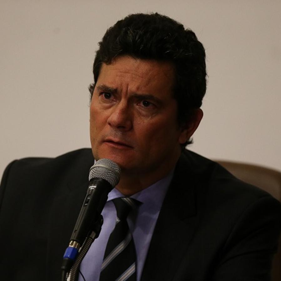 Decisão de Fachin encerra processo de suspeição de Moro