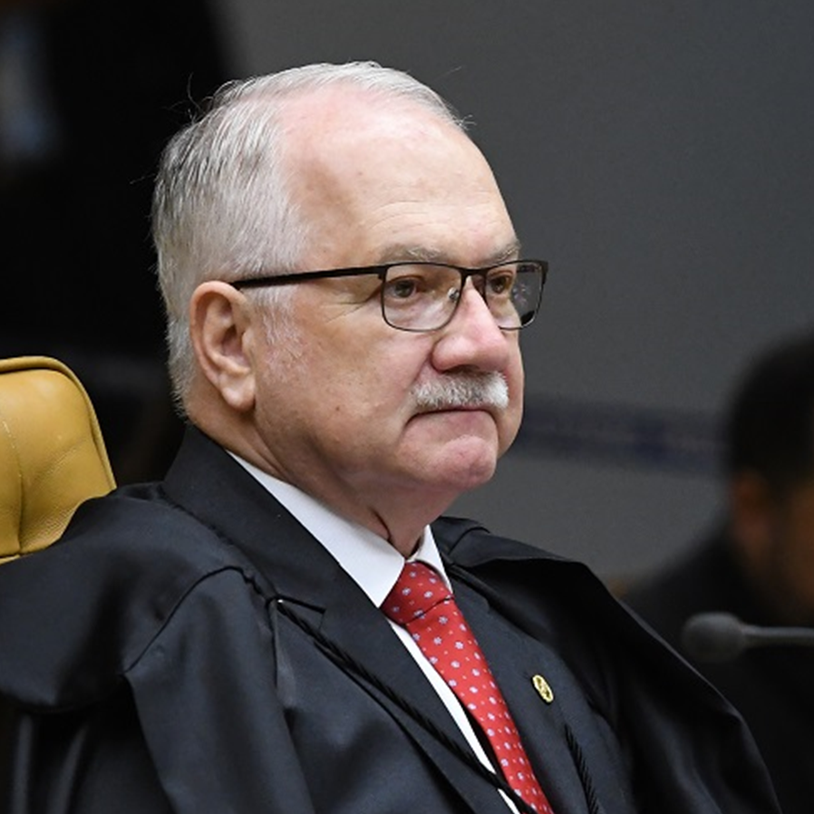 Fachin quer adiar julgamento da suspeição de Moro