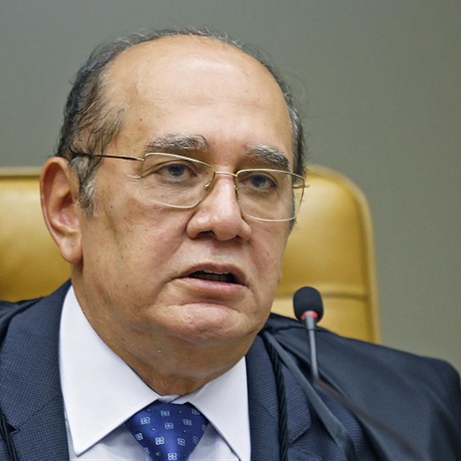 Gilmar pauta caso de suspeição de Moro para esta terça-feira