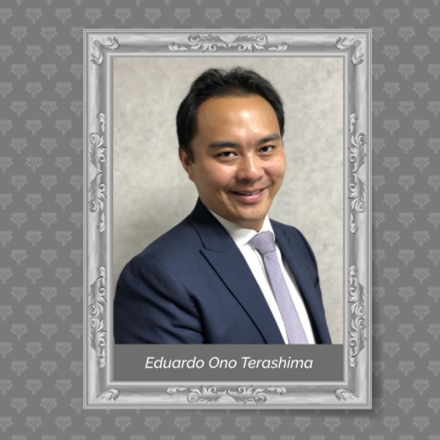 Eduardo Ono Terashima é o novo sócio de NHM Advogados