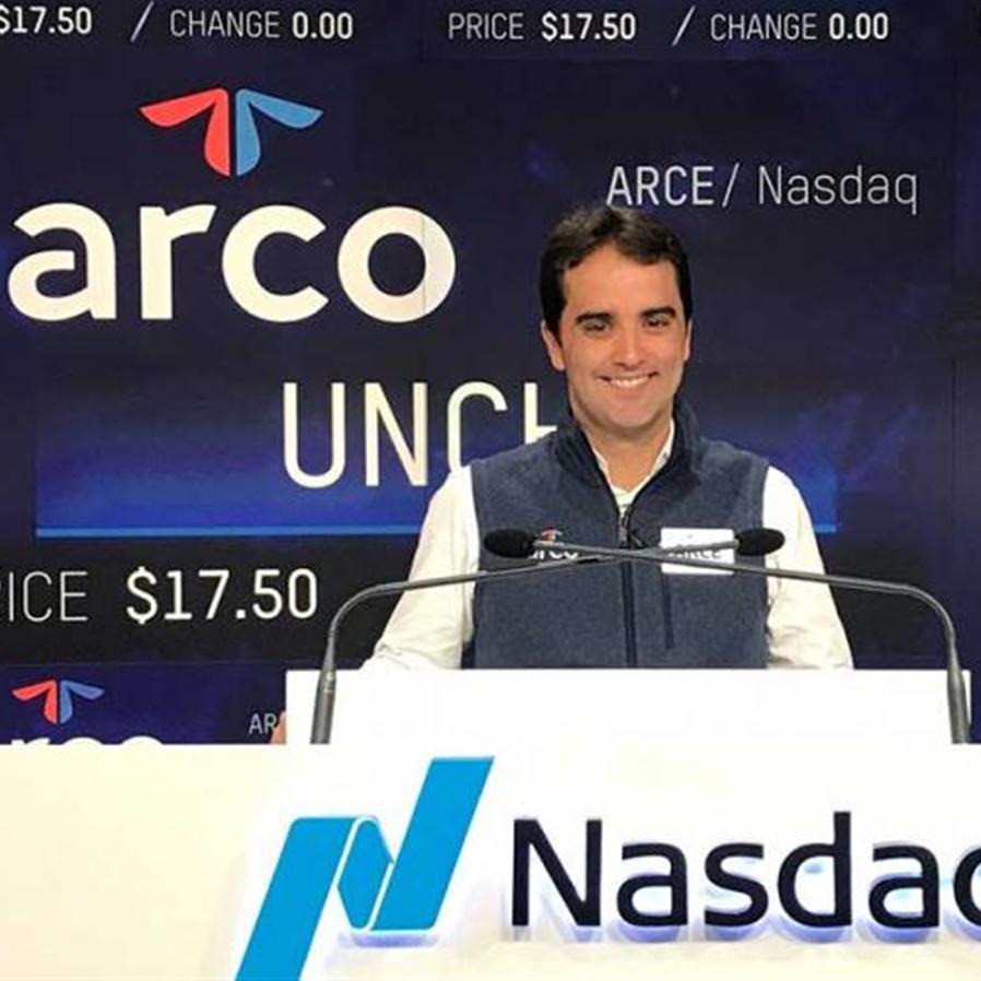 Arco Educação compra sistemas de ensino Pearson por quase R$1 bi
