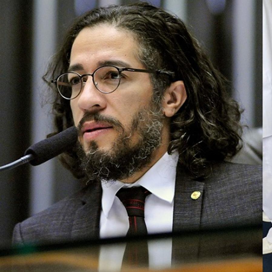 Gilmar cassa decisão que condenou Jean Wyllys a indenizar Bia Kicis