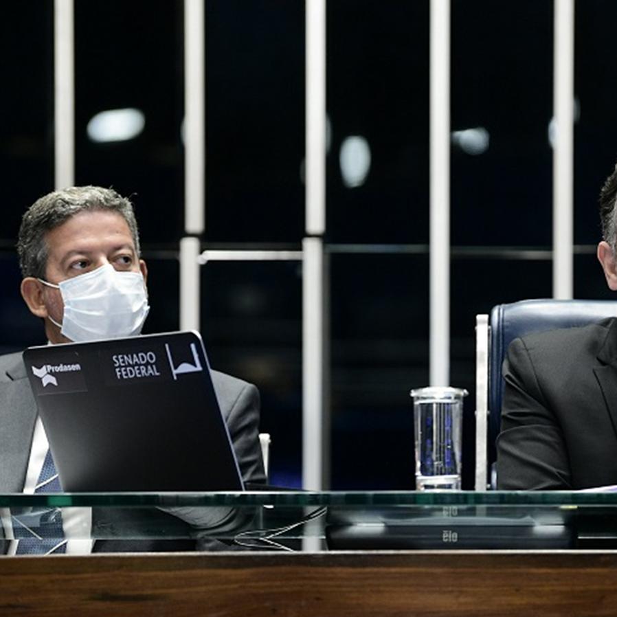 Congresso promulga PEC que garante volta do auxílio emergencial