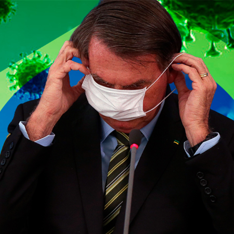 """Há genocídio sim no Brasil"", diz Kakay sobre atuação de Bolsonaro"