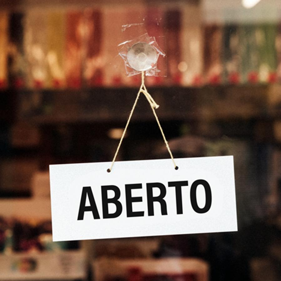 Comerciante preso por não fechar loja no interior de SP será solto
