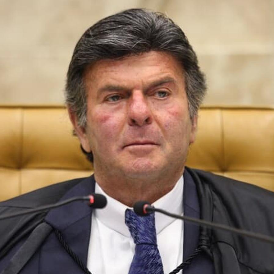 STF: Fux mantém lockdown em cidade do interior paulista