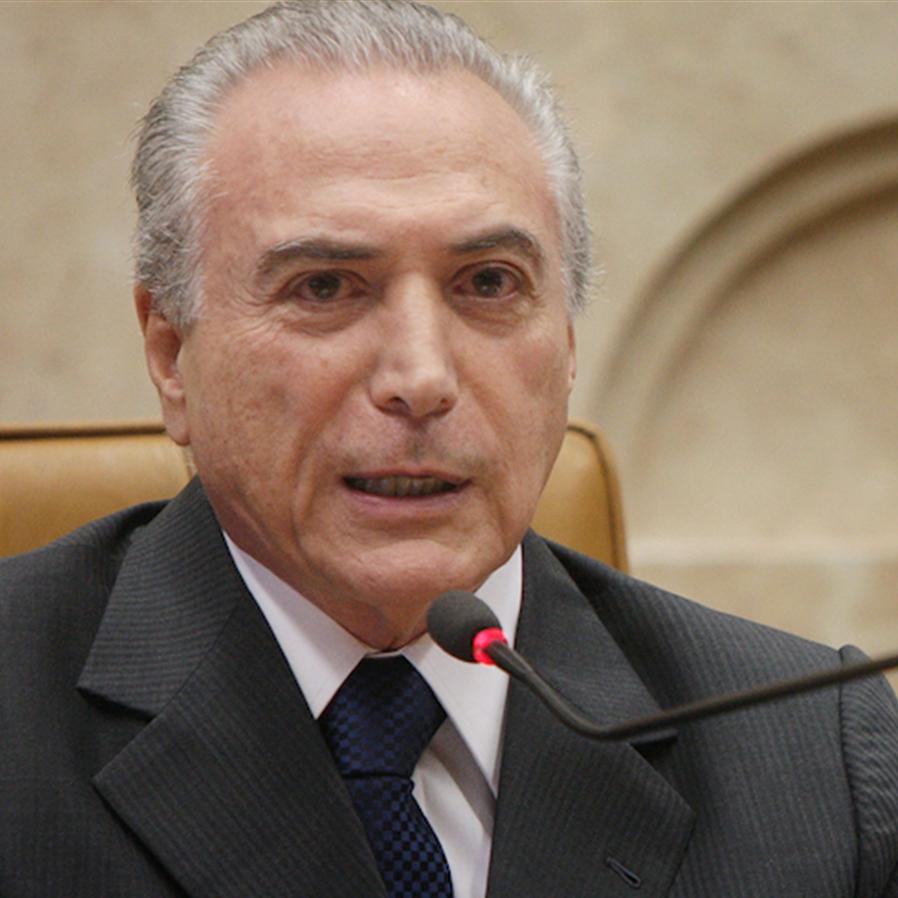 Temer é absolvido de corrupção e lavagem em caso do Decreto dos Portos