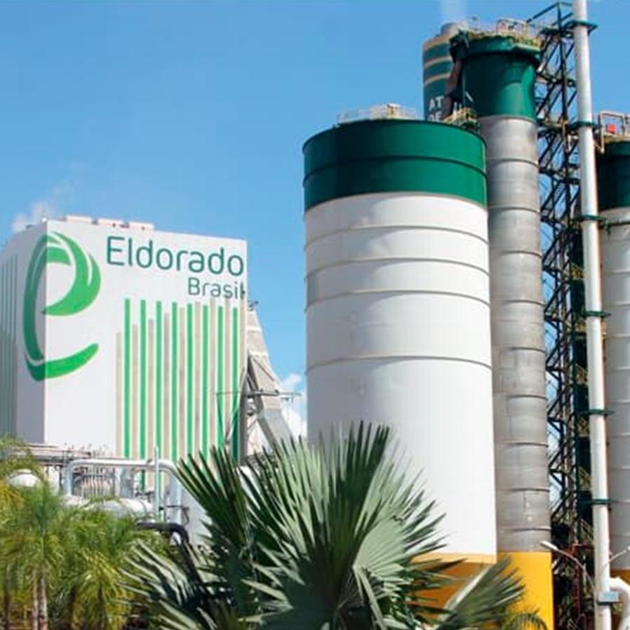 Por cautela, Justiça suspende transferência da Eldorado Brasil