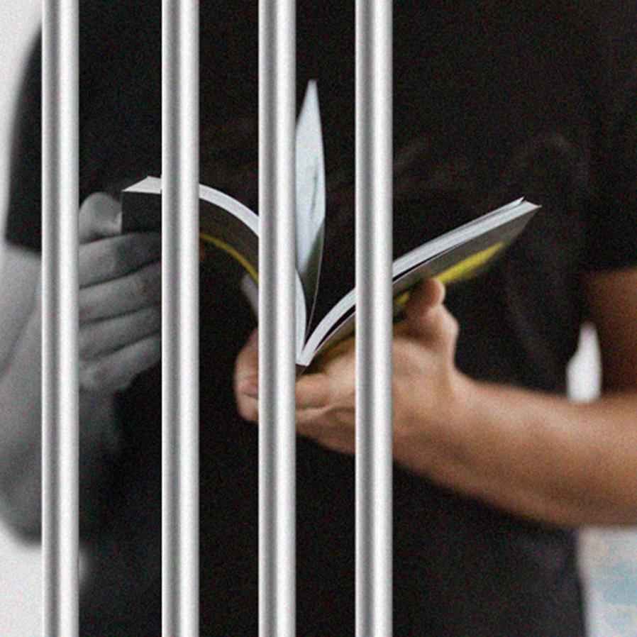 STJ não permite que preso que cursa faculdade assista aulas em casa