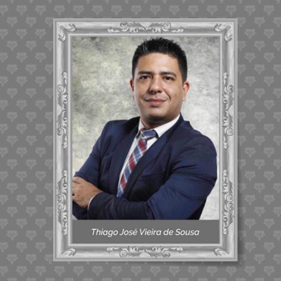 Thiago José Vieira de Sousa torna-se sócio de Ferraresi Cavalcante – Advogados