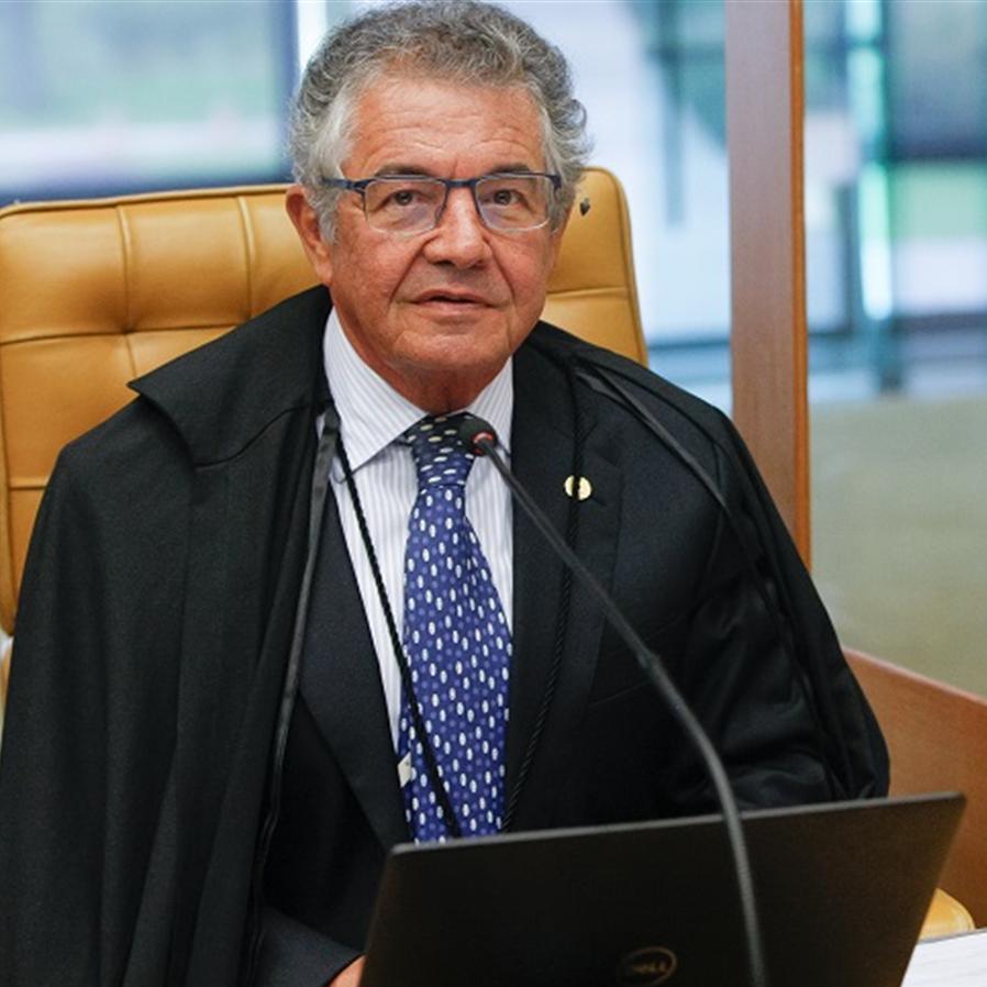 Para Marco Aurélio, CNJ e CJF não se equiparam a tribunais
