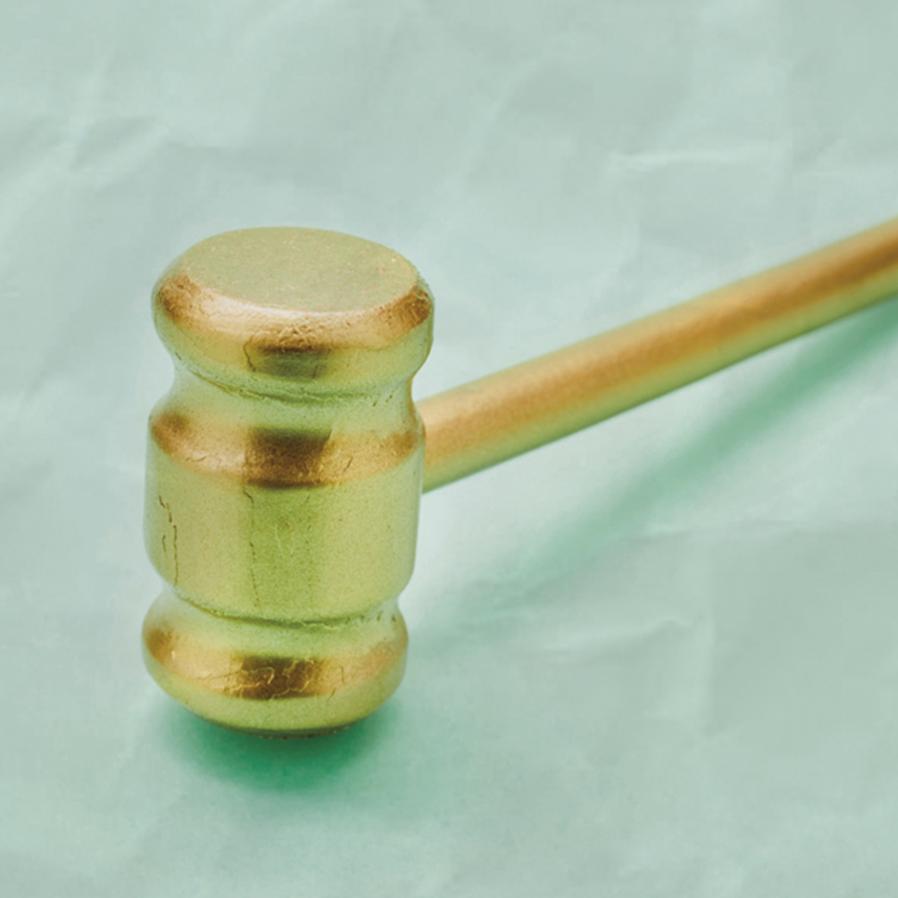 Os direitos dos depositantes de patentes