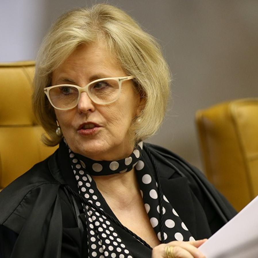 Lava Jato: Rosa Weber suspende inquérito do STJ contra procuradores