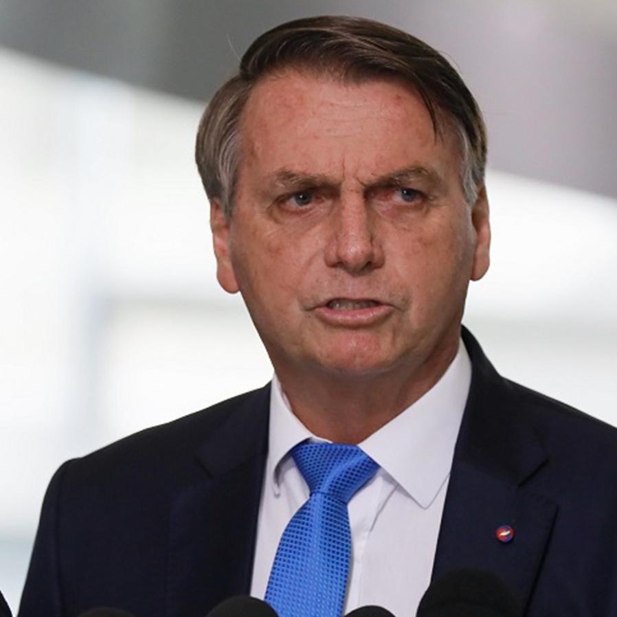 """Bolsonaro sanciona PL que tipifica crime de """"stalking"""""""