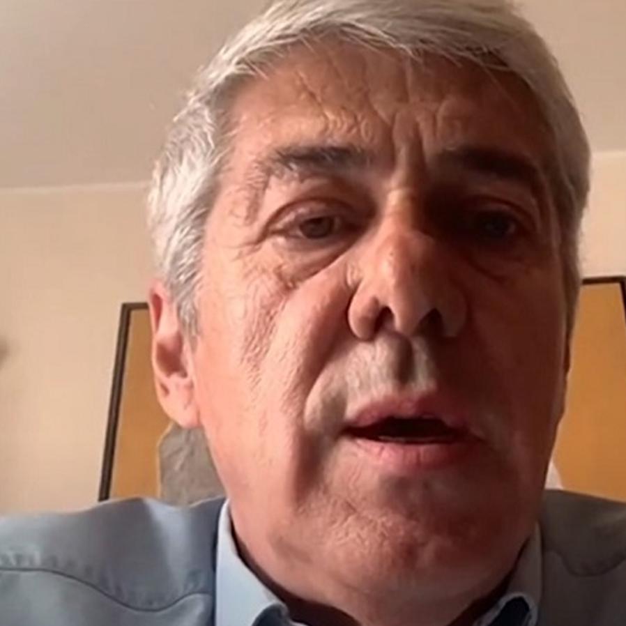 José Sócrates elogia Gilmar Mendes pelo combate ao abuso de poder