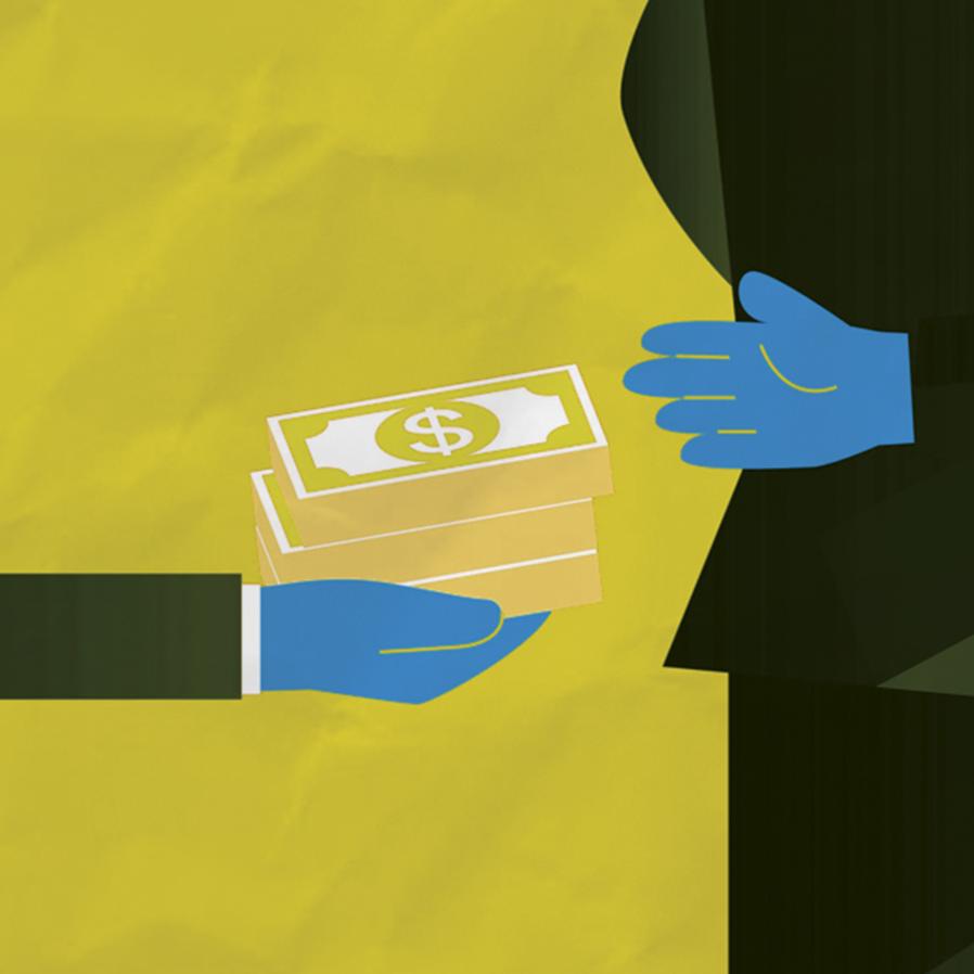 A corrupção passiva e a alteração interpretativa jurisprudencial acerca da (des)necessidade do ato de ofício
