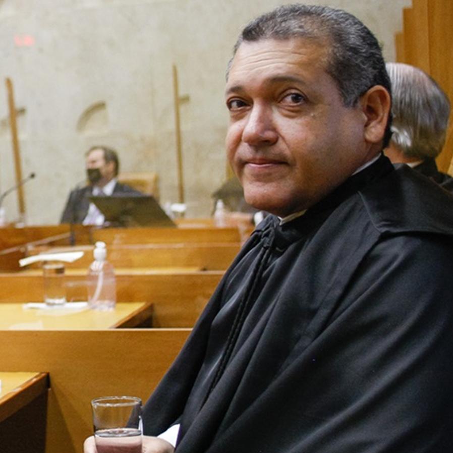 Nunes Marques alfineta: Todos nós devemos levar liminares ao plenário