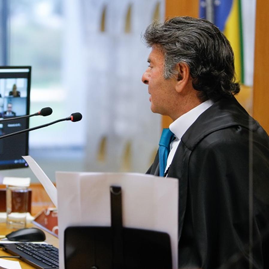 STF invalida limitação territorial em ações civis públicas
