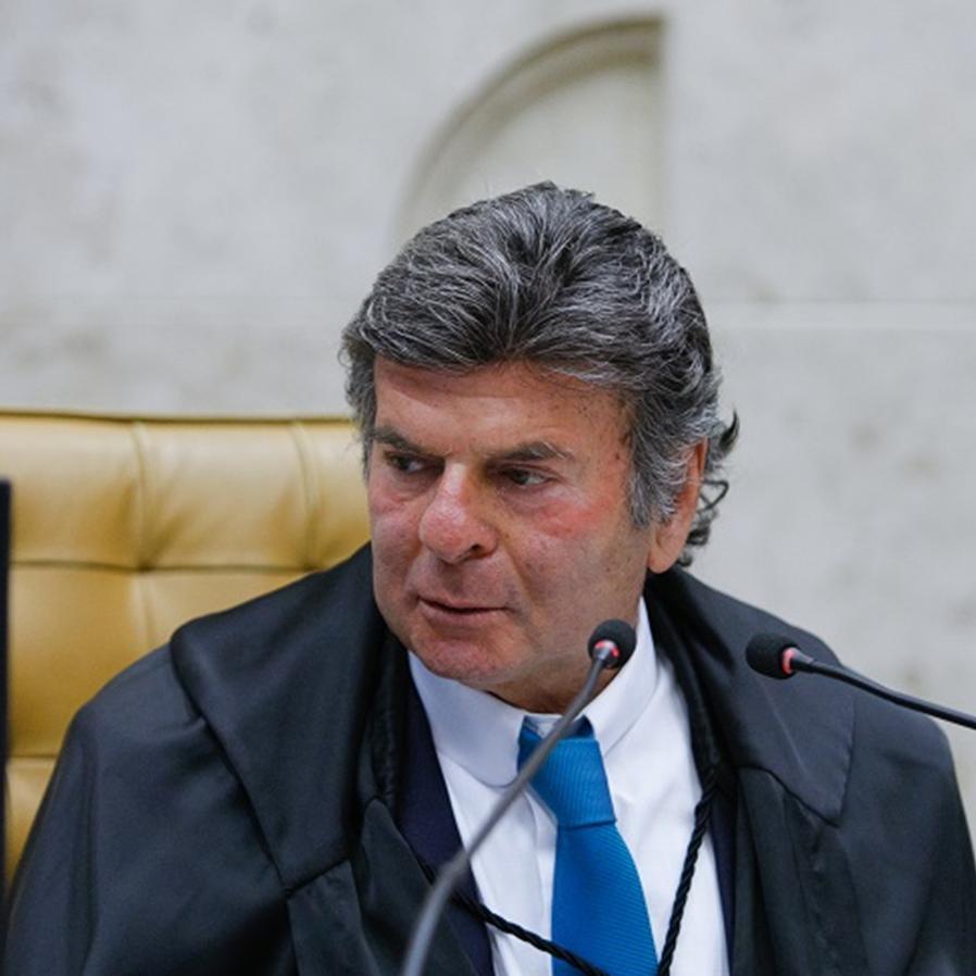 """Fux marca julgamento sobre instalação da """"CPI da Covid"""" para dia 14"""