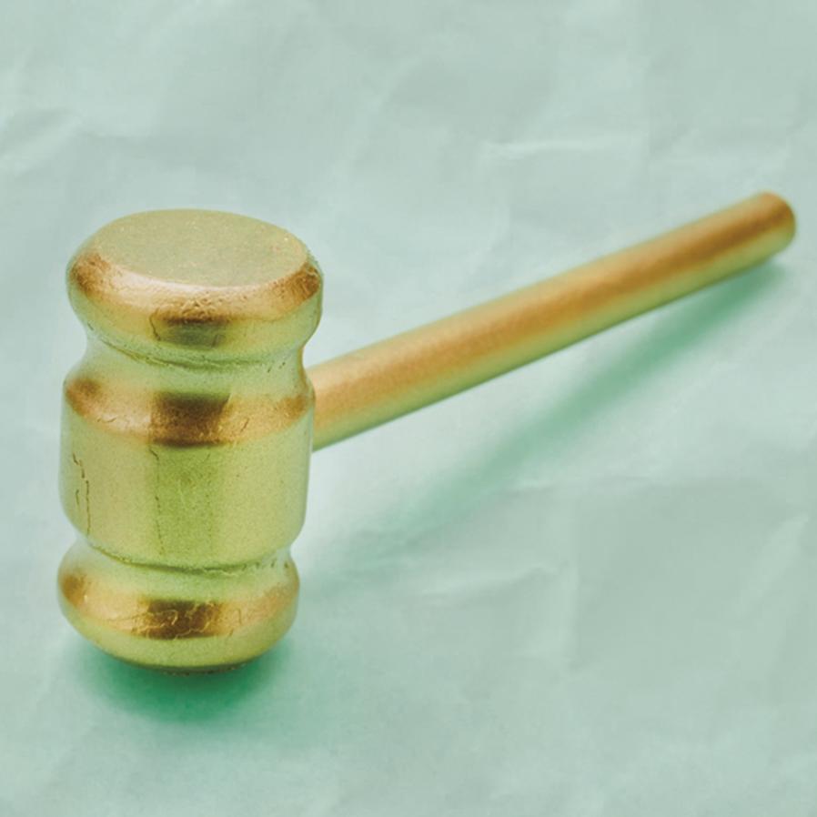 O papel do Poder Judiciário em uma democracia