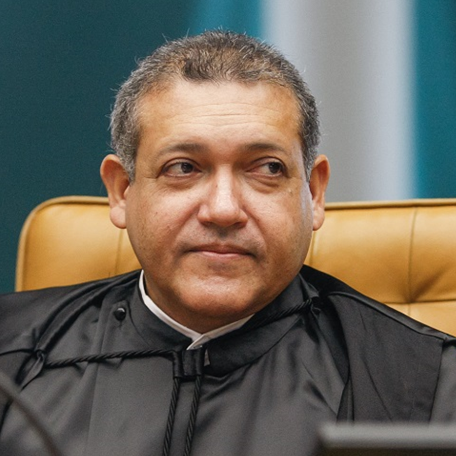 STF: Nunes Marques é relator de ação que pede impeachment de Moraes