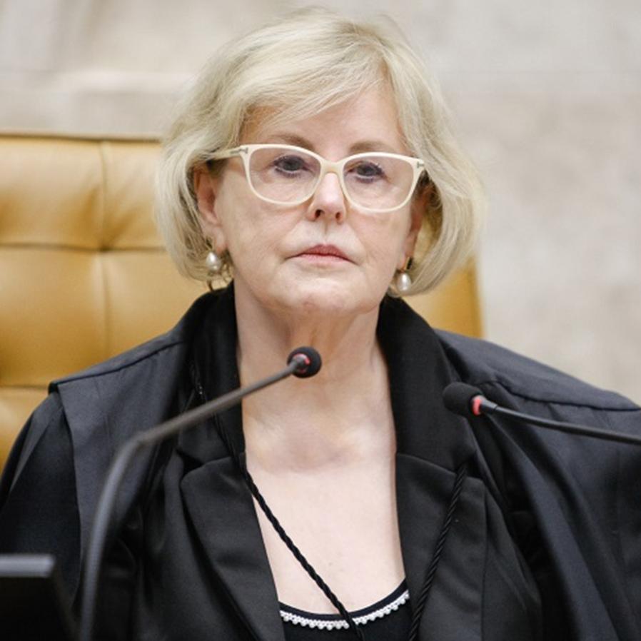 Rosa Weber suspende trechos de decretos que ampliaram acesso a armas