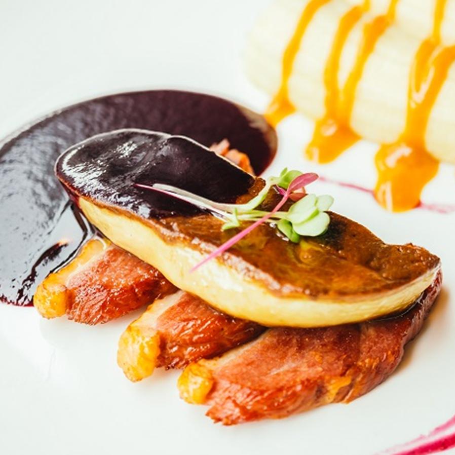 STF: Moraes adia análise de lei municipal de SP que proíbe foie gras