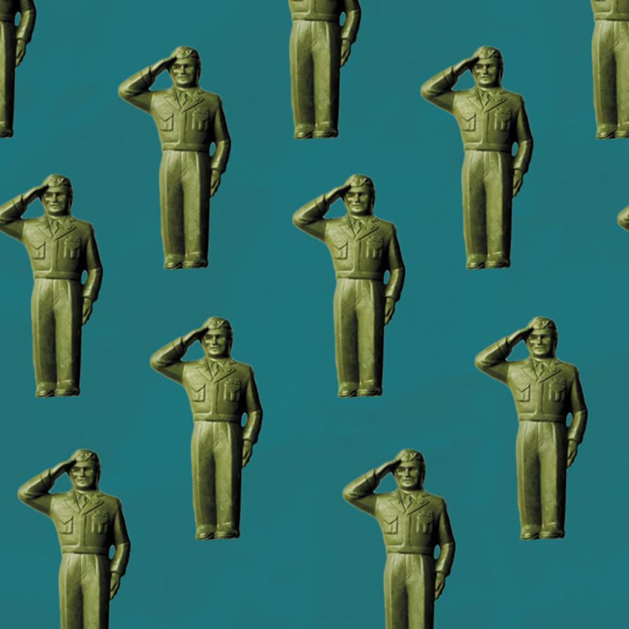 O processo simplificado para aplicação de punição disciplinar no exército e a ampla defesa