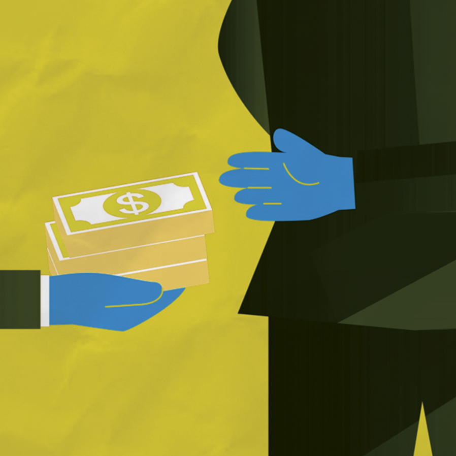 Promiscuidade negocial e parcialidade – O problema das colaborações na Lava Jato