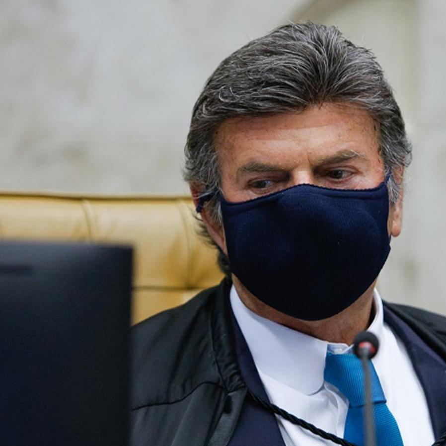 Fux mantém relatorias diferentes em HCs de mesma ação penal