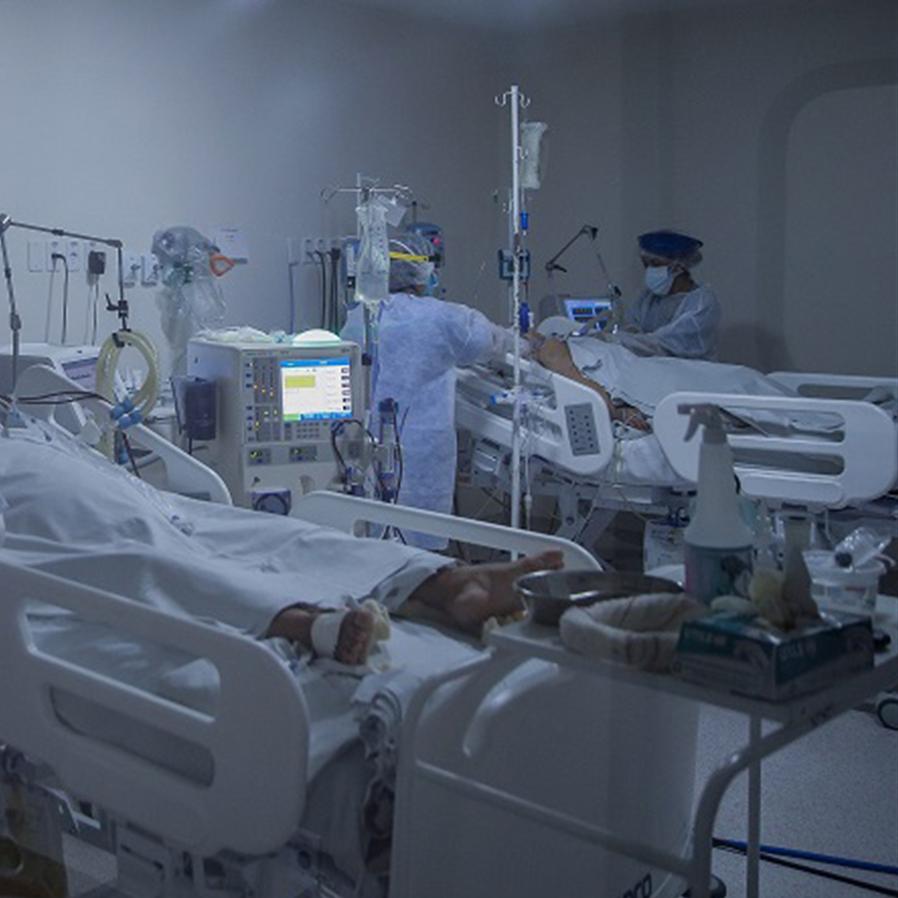 STJ derruba decisões que garantiram UTI a pacientes com covid no MT