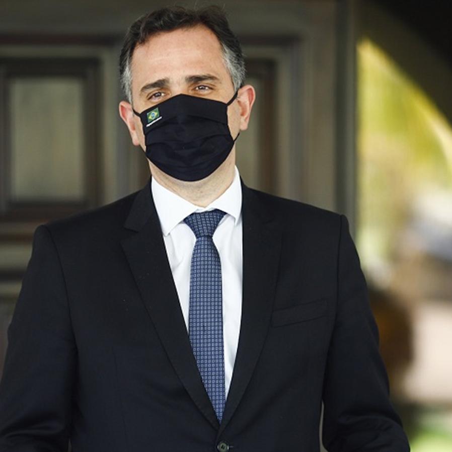 CPI da Covid será instalada após feriado, anuncia Rodrigo Pacheco
