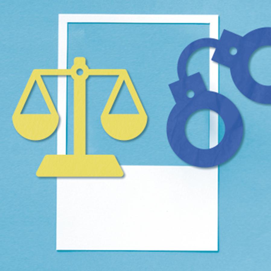 O processo penal e o conto de fadas?