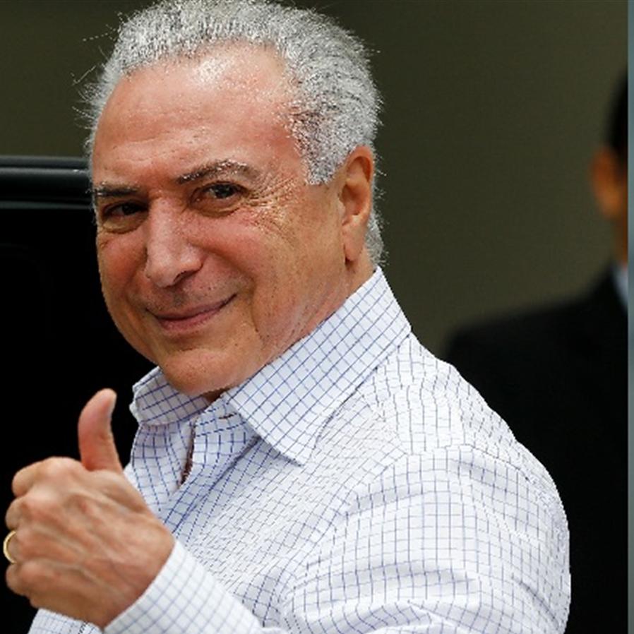 Moraes remete ação penal contra Michel Temer e Moreira Franco à JF/DF