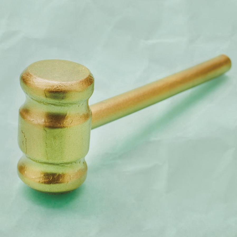 Judicial review no século XIX: 100 anos (ou quase) de deferência