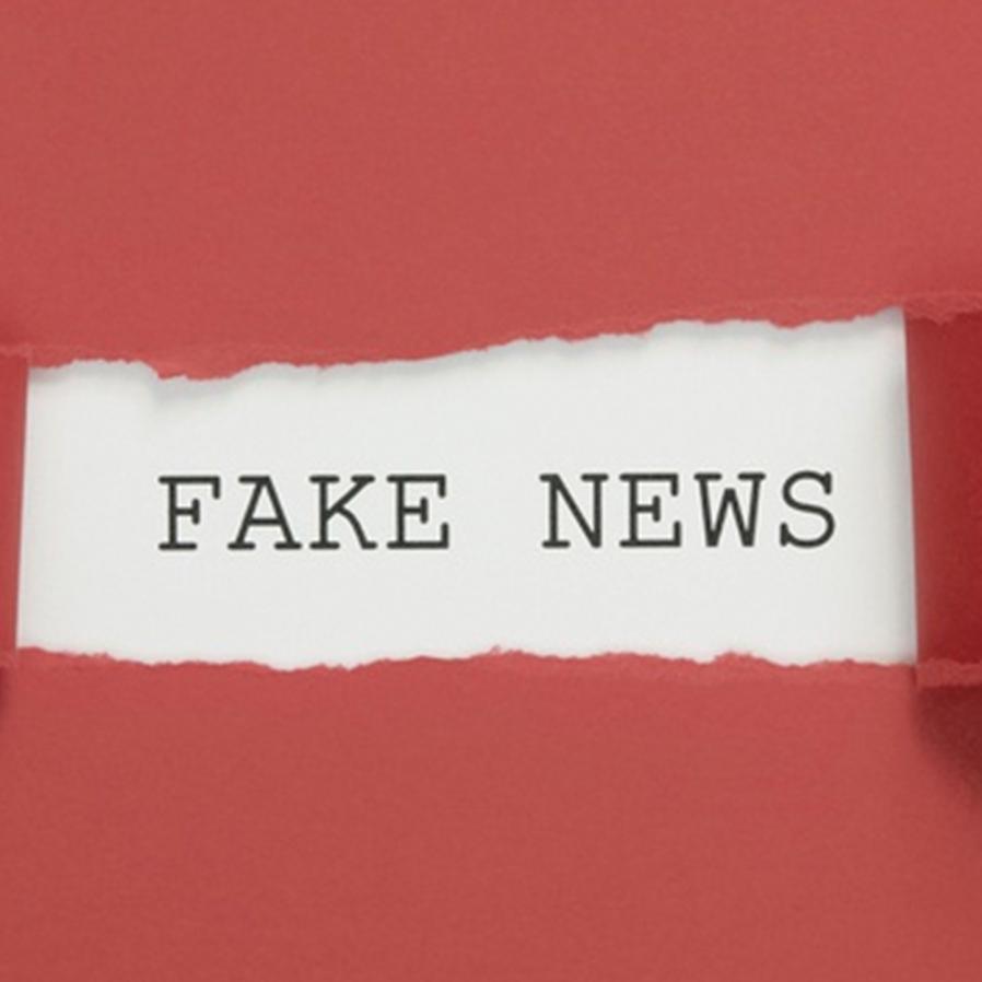 Uma pandemia de fake news
