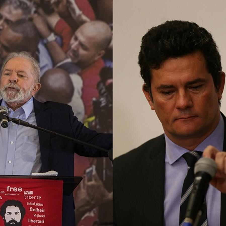Maioria dos ministros confirma decisão da 2ª turma: Moro foi parcial