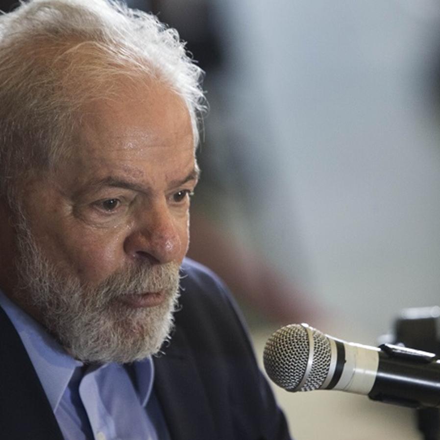 Lava Jato: Supremo manda processos de Lula para o DF