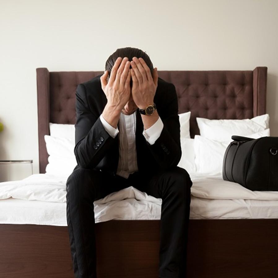Morador perde direito a uso de imóvel por agressividade e intimidação