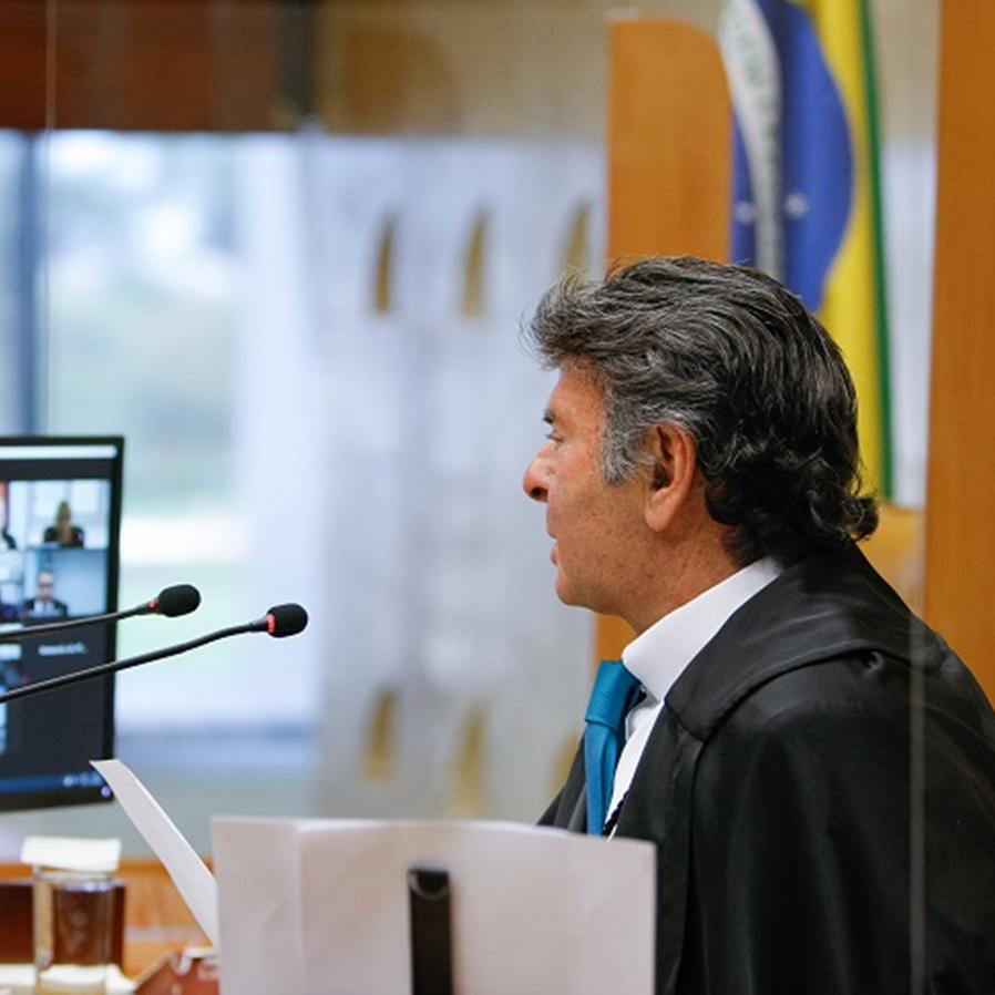 STF julga extinção da punibilidade por adesão a regime especial