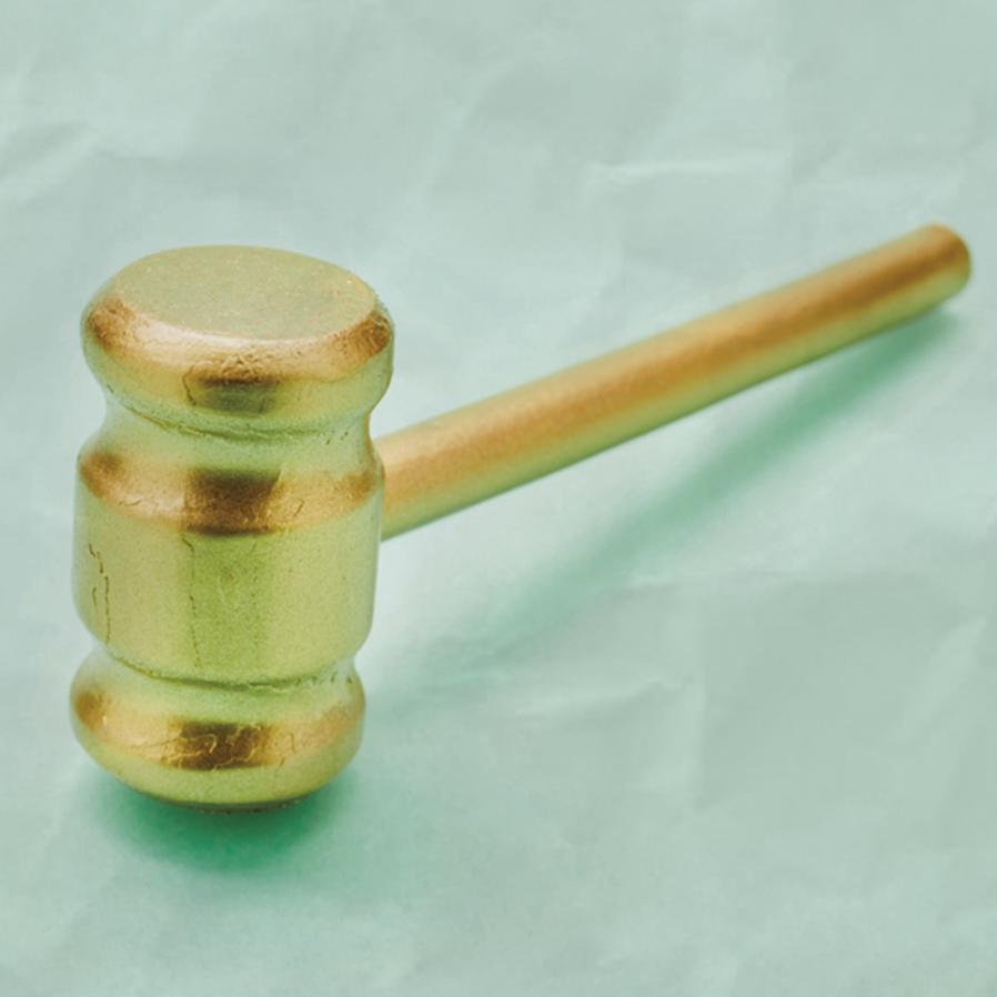 O poder dos dados na advocacia: Ação e reação jurídica