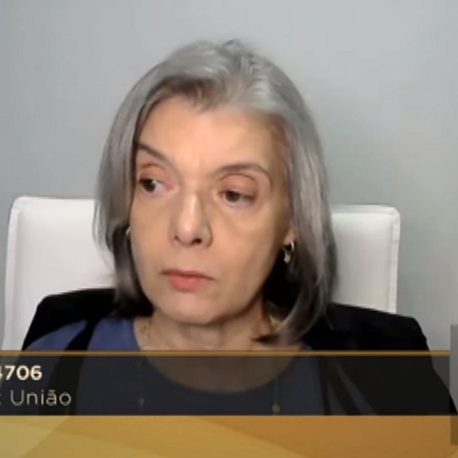 Cármen Lúcia vota por excluir ICMS do PIS/Cofins a partir de 2017