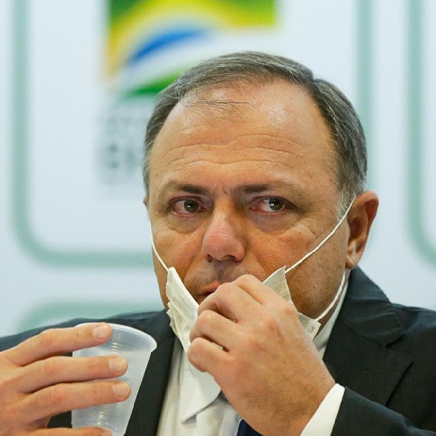 CPI: TCU decidirá se AGU pode defender silêncio de Pazuello no STF