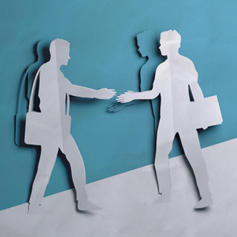 Exclusão recíproca de sócios em sociedades igualitárias
