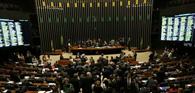 Câmara aprova medidas de combate à corrupção