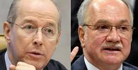 Fachin e Celso de Mello: Doação eleitoral oficial pode esconder corrupção e lavagem