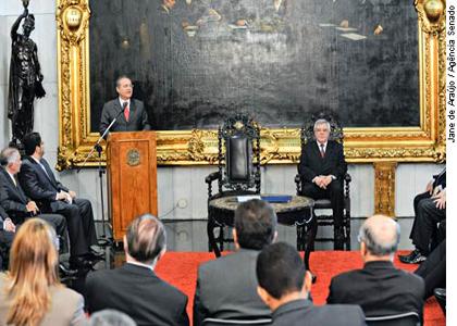 Criada comissão que deverá atualizar a lei de execução penal