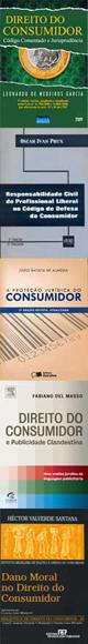 Sorteio; consumidor; dia mundial; Direito; livros